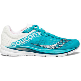 saucony Fastwitch 8 Shoes Women Tea/White